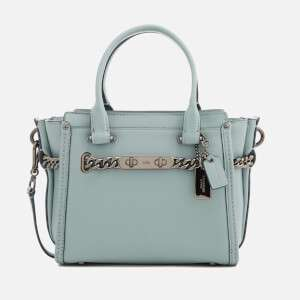 Coach Women's Swagger 21 Tote Bag - Cloud