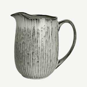 Nordic sea stoneware jug