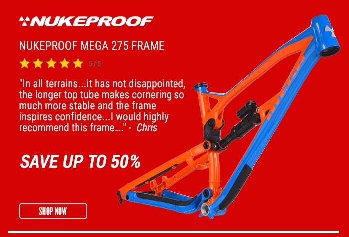 Nukeproof Mega 275 Frame