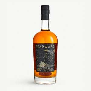 Starward Solera single malt whiskey