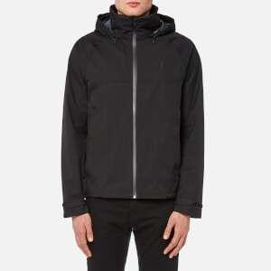 Polo Ralph Lauren Men's Repel Hooded Shell Jacket - Polo Black