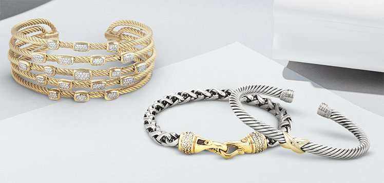 Estate Jewelry With David Yurman