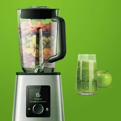 Philips Smart blender - Eat better
