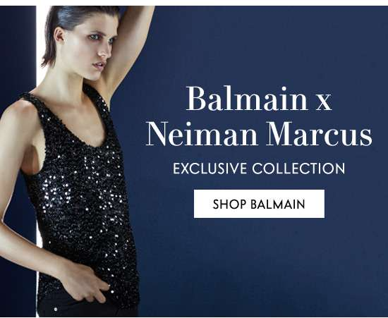 Shop Balmain