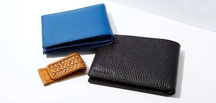 Givenchy & More Small Leather Goods