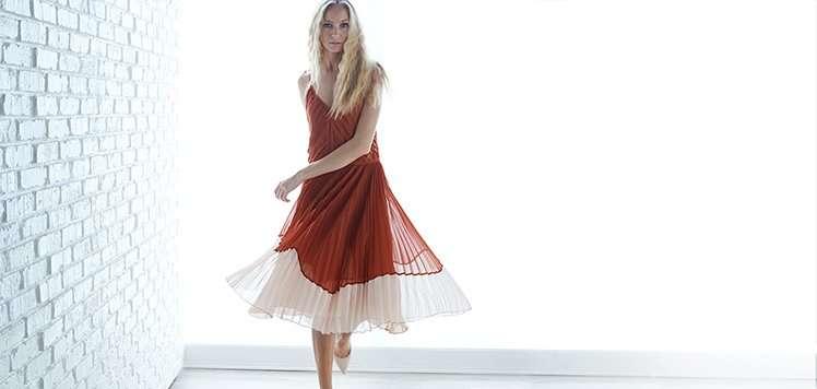 Jason Wu & More Leading Dresses
