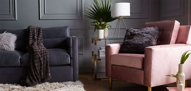 Get It Now: Furniture & Lighting