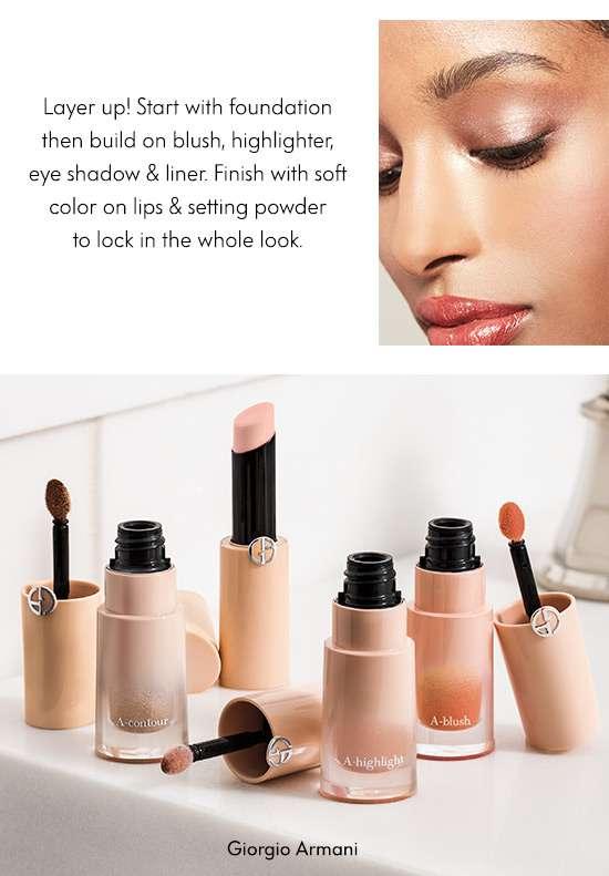 Shop Makeup
