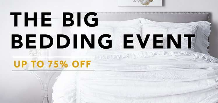 The Big Bedding Event