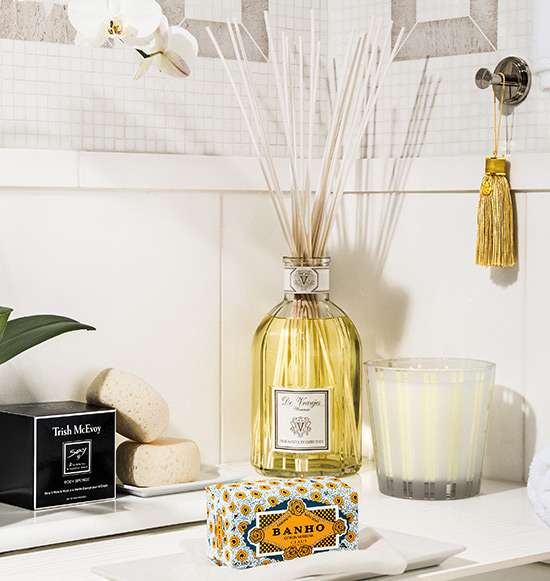 Shop Home Scents