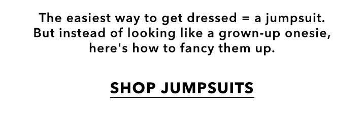 Shop Jumpsuit