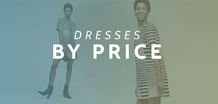 Under $100: Dresses