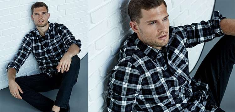 JACHS & More Fall Button-Downs
