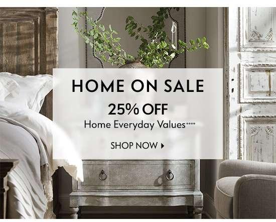 Home on Sale