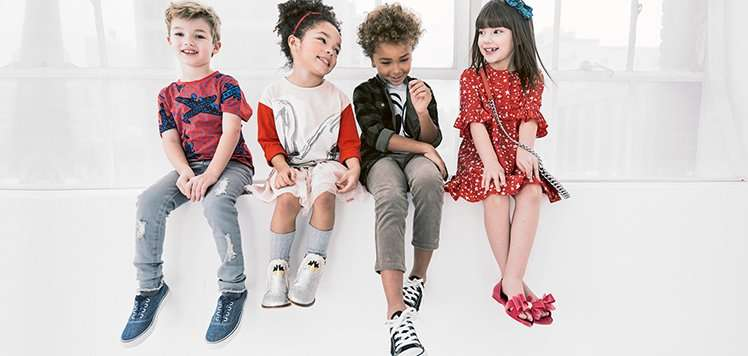Stella McCartney to Il Gufo Kids' Luxe