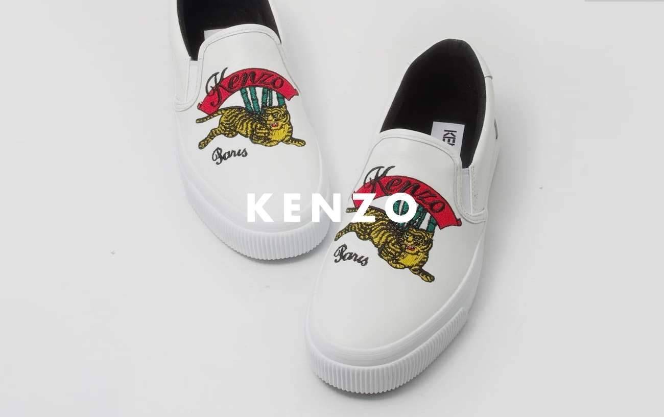 KENZO NEW COLLECTION