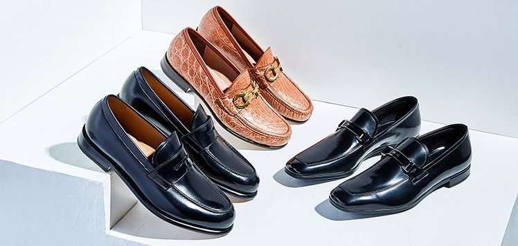 Luxe Drivers to Loafers