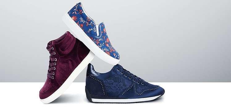 Sneakers That Elevate