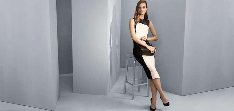 Black & White Wardrobe