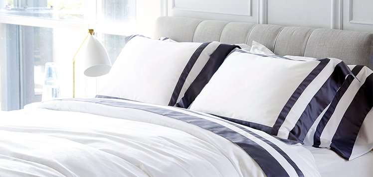 The Luxe Bedding Event With Errebicasa