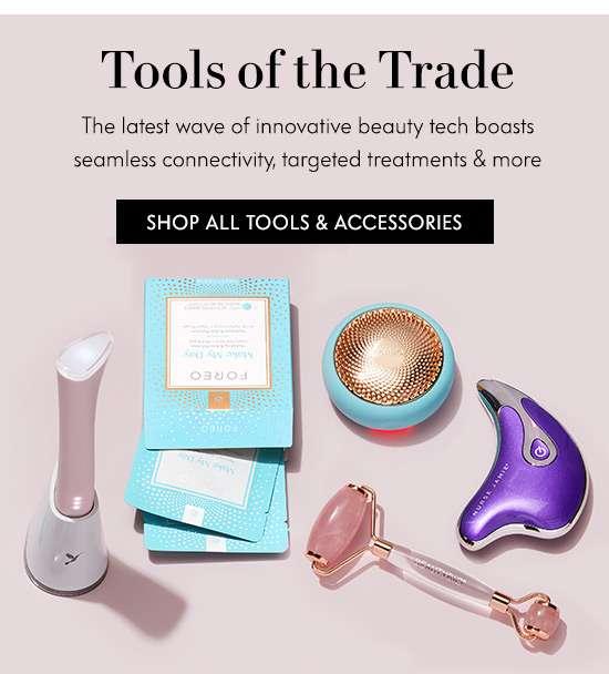 Shop Tools & Accessories