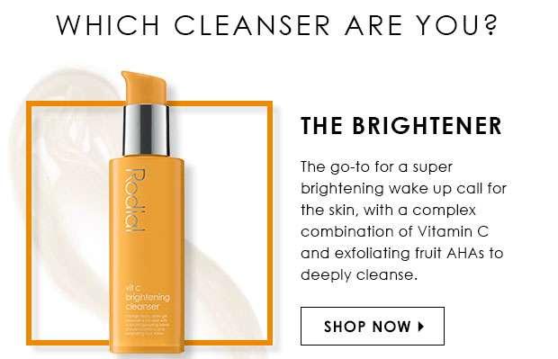 Vit C Brightening Cleanser