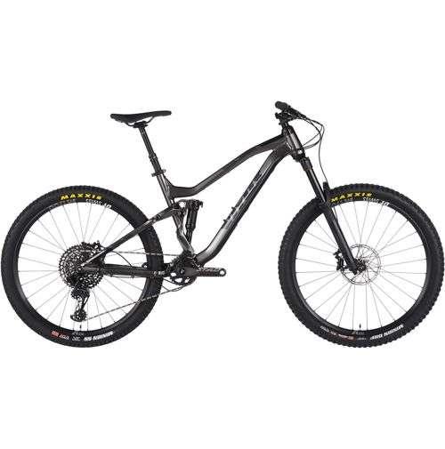 Vitus Escarpe VRX FS Bike - Sram GX Eagle 1x12 2018