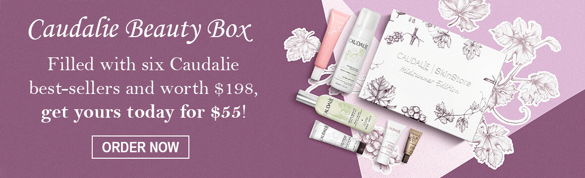 Caudalie Box