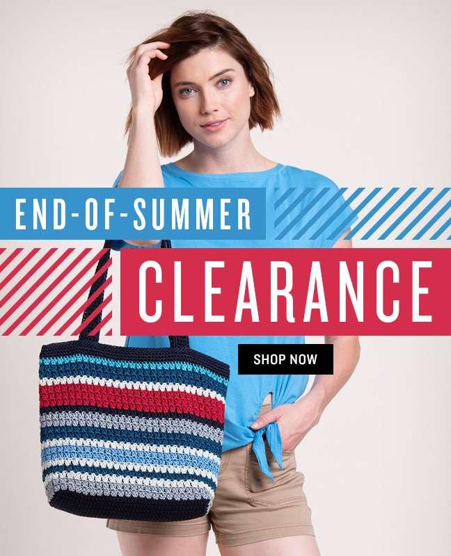 Shop Clearance