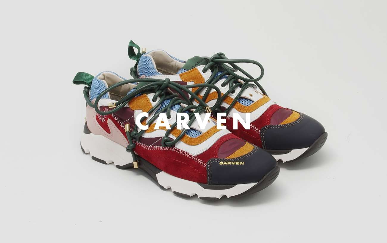 CARVEN NEW COLLECTION