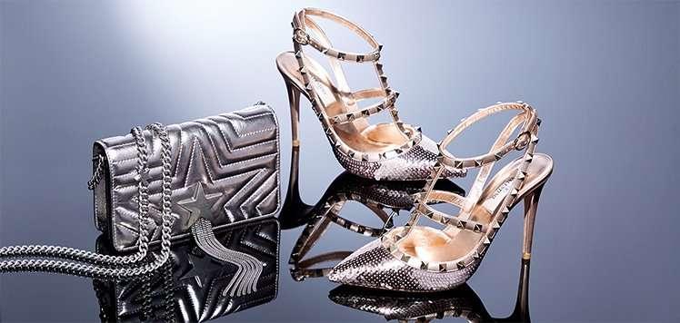 Luxe Metallics