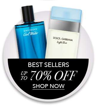 Shop Best Sellers up to 70% Off