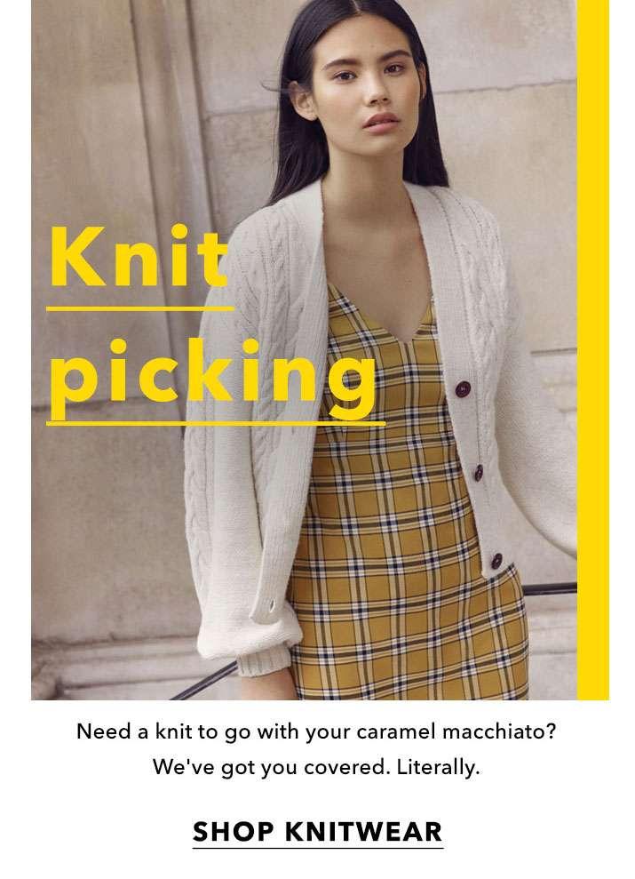 Knit Picking - Shop Knitwear