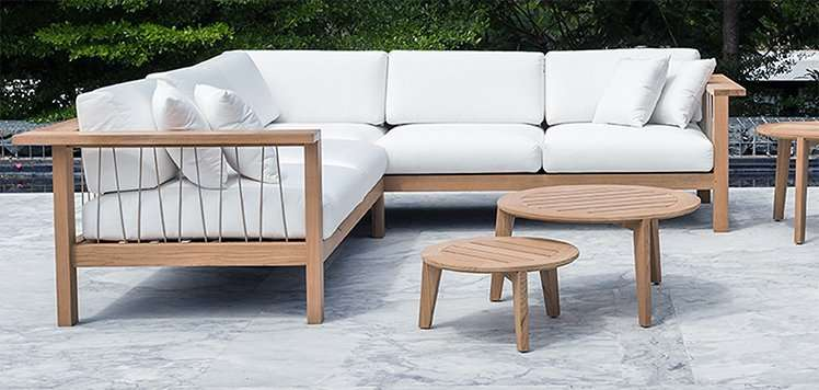 The Outdoor Blowout: Seating to Storage