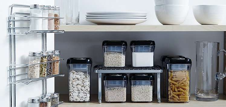 OXO Storage & Organization