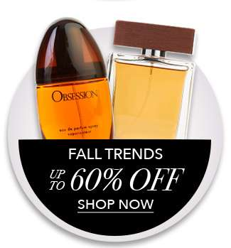 Shop Fall Trends up to 60% Off