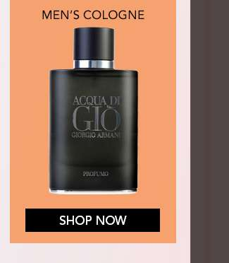 Shop Cologne Specials collection