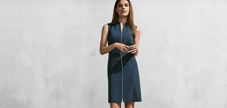 Wear-to-Work Dresses