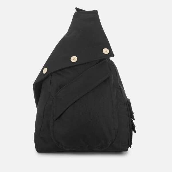 Eastpak x Raf Simons RS Organised Sling Bag - Black Structured