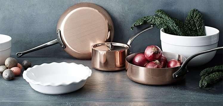 Ten Essential Kitchen Brands: KitchenAid to Emile Henry