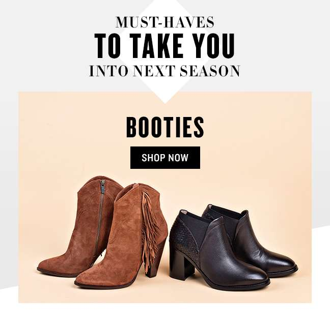 Booties