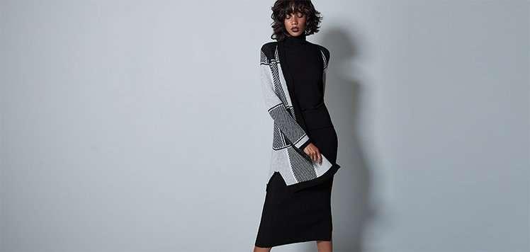 Splurge-Worthy Luxe Sweaters