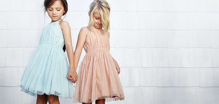 Dresses for Your Mini-Me