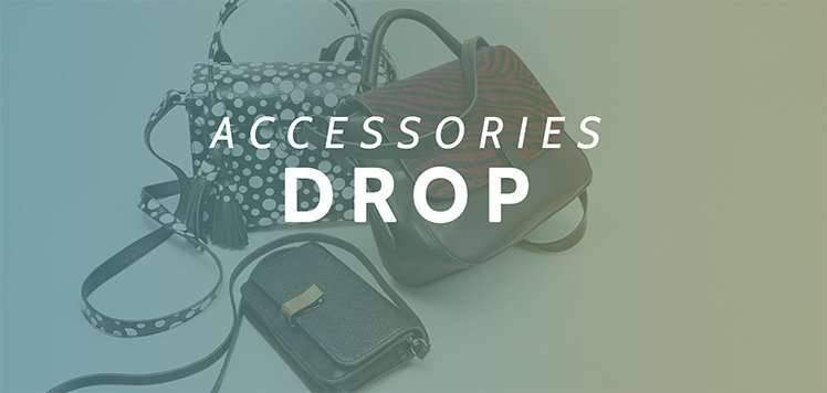 Accessories Starting at $19.99