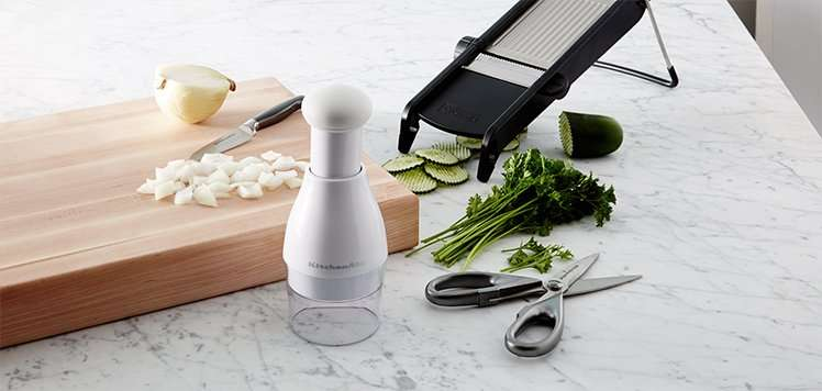 Kitchen Steals: Gadgets to Storage