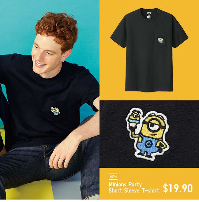 Minion's Party Collection