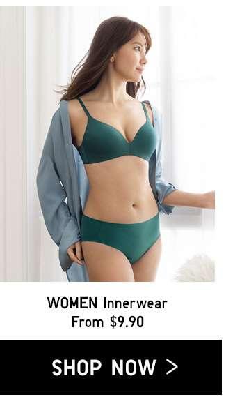 Women's Innerwear