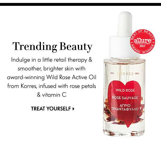 Shop Trending Beauty