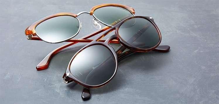 Persol & More Men's Sunglasses