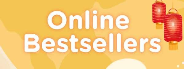 Online Bestsellers